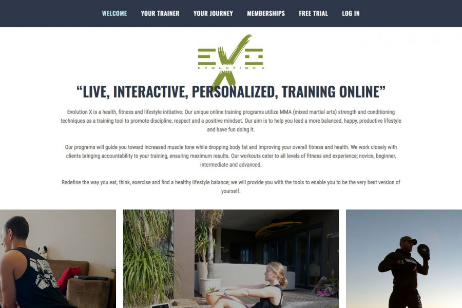 Evoxtreme Online Training