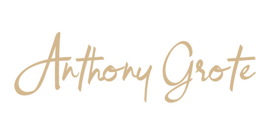 anthony grote web development